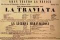 La Traviata, da un clamoroso fiasco ad un grandissimo successo