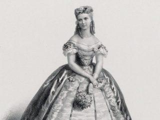 La Traviata, opera di Giuseppe Verdi con protagonista Violetta Valery