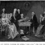 Mozart e il mito di Don Giovanni