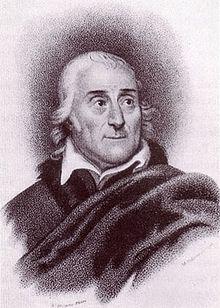 Lorenzo da Ponte, ritratto