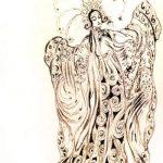 Turandot, scheda dell'opera
