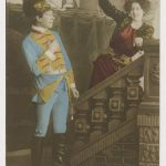 Carmen (Bizet), cartoline illustrate