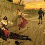 Cavalleria rusticana, scheda dell'opera