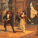 Carmen, scheda dell'opera