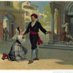 Cavalleria rusticana, riassunto e trama dell'opera