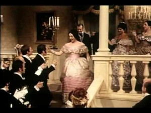 anna moffo canta libiamo ne' lieti calici la traviata