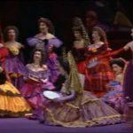 Noi siamo zingarelle / È Piquillo un bel gagliardo (coro) (Traviata)