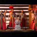 Tu che di gel sei cinta (Turandot)