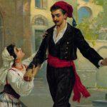 La Cavalleria rusticana di Mascagni tra innovazione e tradizione