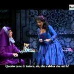 Contro un cor che accende amore — Il Barbiere di Siviglia