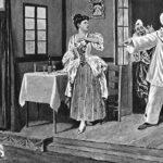 Pagliacci, riassunto e trama dell'opera