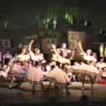 Don din don suona vespero (coro) – Pagliacci